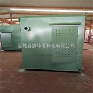 CT地埋式生活污水处理设备.