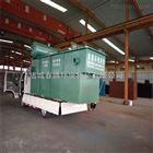 造纸厂污水处理设备处理达标春腾