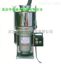 中西(LQS)低温冷冻粉碎机(连续进料)台湾 型号:LS94-BLS-FDV库号:M373956