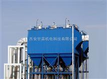 西安鍋爐脫硫除塵器優點