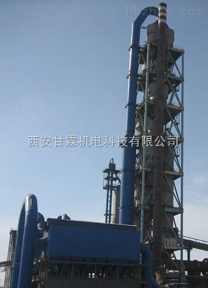 钢厂废气处理设备