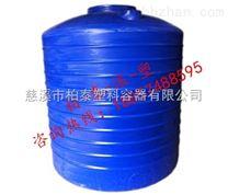 黄山10吨塑料PE水塔 副产盐酸储罐 15吨家用水塔