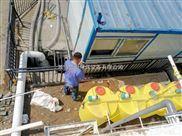 山東小型生活汙水處理一體機