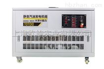 220V10kw汽油发电机