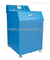 封閉式磨樣機ly100-2振動磨樣機