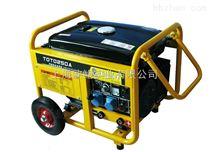 190A汽油发电电焊一体机多少钱