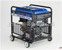 190A柴油发电电焊机焊接管道