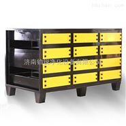 辽ningchao阳活性碳吸附装置