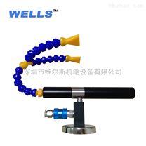 wells不锈钢冷却枪冷风枪