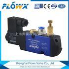 FLX-C2/3二位三通单电控电磁阀