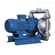 高效DBY型多材质电动隔膜泵