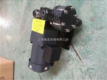 機械隔膜計量泵型號