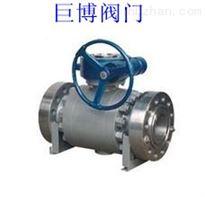 抗硫球阀KQ347F/专业制造