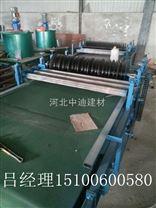 優質岩棉條切割機