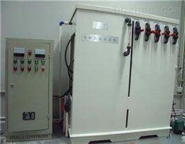 安徽次氯酸钠发生器消毒设备粉末活性炭投加