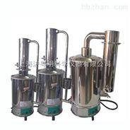 電熱蒸餾水器/10升/小時蒸餾水器YA-ZD-10不銹鋼電熱蒸餾水器HS·Z11&#183