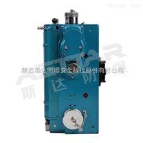 貴州CJG10/CJG100型光幹涉式甲烷測定儀,雲南光幹涉式甲烷測定器價格