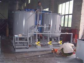 银川污水处理自动加药装置
