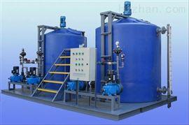 西藏拉薩緩釋阻垢劑投加裝置耐腐蝕材質
