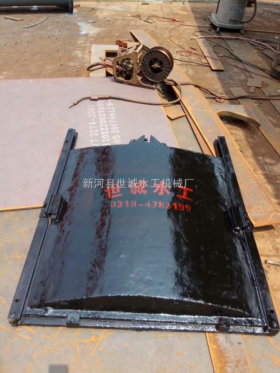 PGZ型-铸铁闸门排水铸铁闸门生产安装