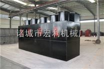 化工厂污水处理雷竞技官网app达标排放