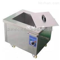 全系列單槽式超聲波清洗機