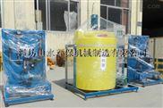 四川杀菌剂加药装置混凝剂加药装置