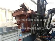 贵州仁怀SKQ圆型溶气气浮机