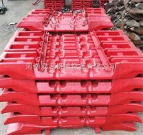 锻造刮板输送机43GL3-1刮板