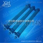 XH-4040(全蓝)电泳超滤管,电泳漆超滤膜