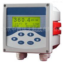 中西(LQS)智能电导率仪(纯水) 型号:WHM2-DDG-2000库号:M355049