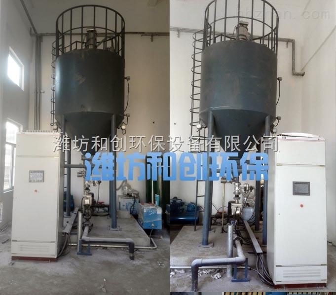 石灰乳投加装置厂家/水厂消毒加药设备厂家