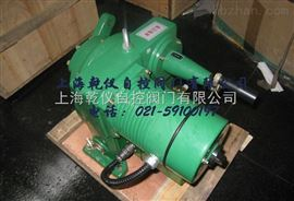 DKJ-3100D电动执行器 角行程阀门电动装置 DKJ-2100D