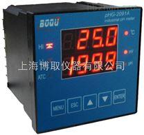 上海博取PHG-2091A型工業PH計