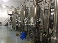 雙效廢水蒸發設備