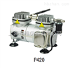 WIGGENS P420活塞式无油压力泵