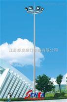高杆灯生产厂家供应,江苏森发路灯
