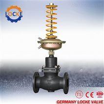 進口自力式壓差調節閥品質高