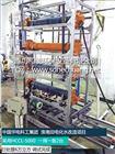 新化縣水廠消毒電解鹽水次氯酸鈉發生器