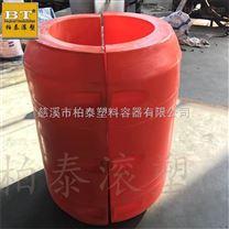 清淤抽沙浮子 孔径500mm耐磨夹管浮子价格(图)