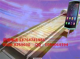天津回转式机械格栅电话