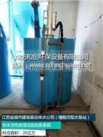 70方粉末活性炭投加系统/潍坊和创环保