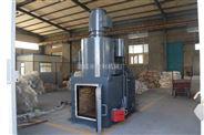 宏利垃圾焚烧炉环保设备