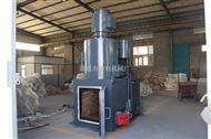 wfs宏利垃圾焚烧炉环保设备