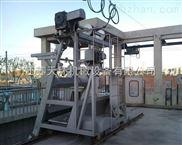 钢丝绳牵引式格栅除污机生产厂家