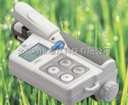 日本柯尼卡美能达 spad502plus叶绿素仪