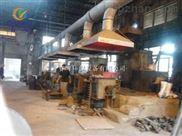 河北邢台球化炉电炉布袋除尘器春晖生产厂家质量目标