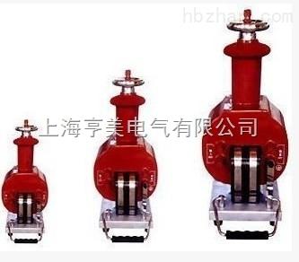 供应GTB-3KVA/50KV干式试验变压器 耐压试验设备