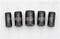 深圳厂家音响分频轴向电容器4.2UF400V