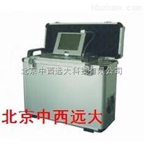 中西(LQS)微電腦自動煙塵煙氣分析儀 型號:WT10-TH880F庫號:M396340